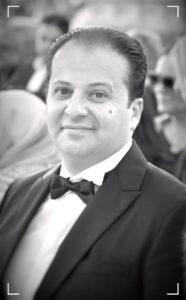 Hatem Chanoufi